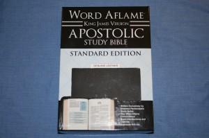 Apostolic Study Bible 001