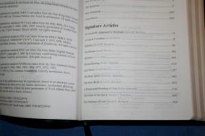 Apostolic Study Bible 006