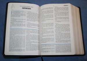 Apostolic Study Bible 008